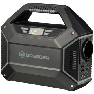 Batería para telescopio Bresser Portable Power Supply 100 W
