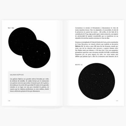 Breve guía del cosmos, páginas 170 y 171.