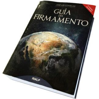 Guía del firmamento, por José Luis Comellas
