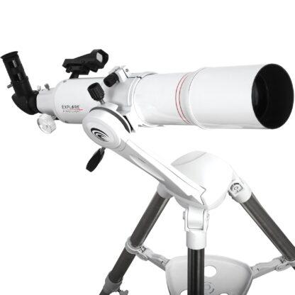 Telescopio refractor Explore FirstLight 80 mm Nano