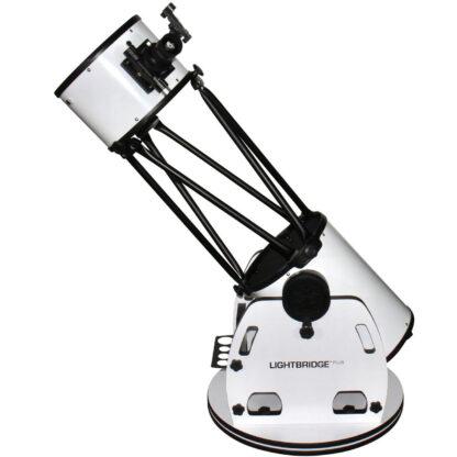 "Telescopio Dobson 10"" Meade LightBridge Plus"
