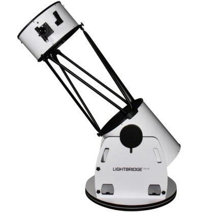 "Telescopio Dobson 12"" Meade LightBridge Plus"