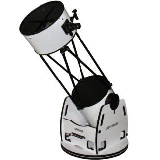 "Telescopio Dobson 12"" Meade LightBridge Plus"
