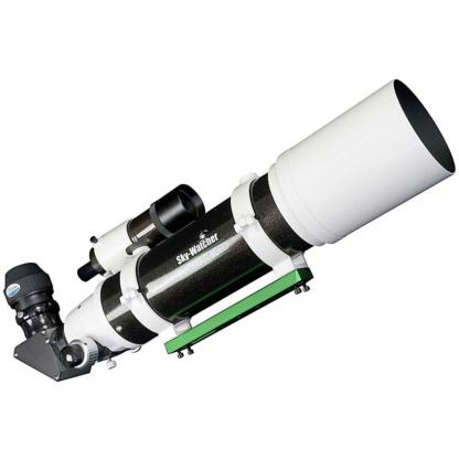 Tubo óptico refractor Sky-Watcher Evostar 80ED con accesorios