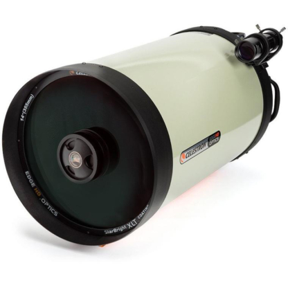 "Tubo óptico Celestron EdgeHD 14"""